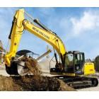 Excavadora E175C