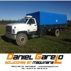 Camion Chevrolet 16220
