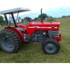 Tractor Masey 155