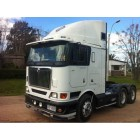 Camion Tractor Interantional 9800